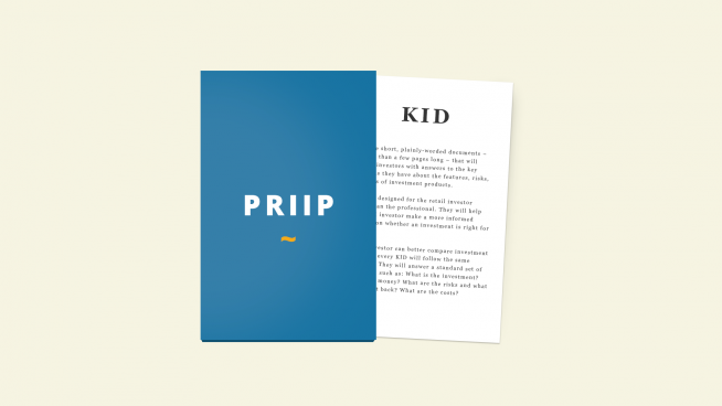 basics article for kids for priips