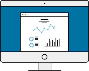 Interactive Webchart Components
