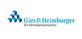 Gies & Heimburger Logo