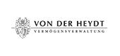 von der Heydt Vermögensverwaltung Logo