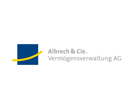 Albrech & Cie Logo