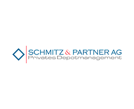 Schmitz & Partner AG Logo