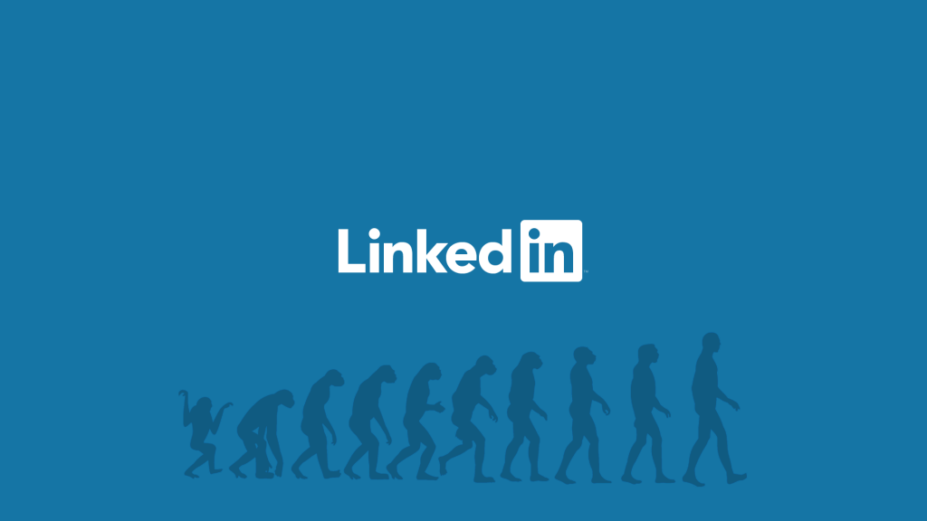 Use LinkedIn to help build your brand