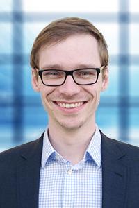Johannes Hauptmann Anevis Solutions Profile Picture