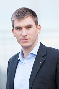 Marc Profitlich ProfitlichSchmidlin AG Profile Picture