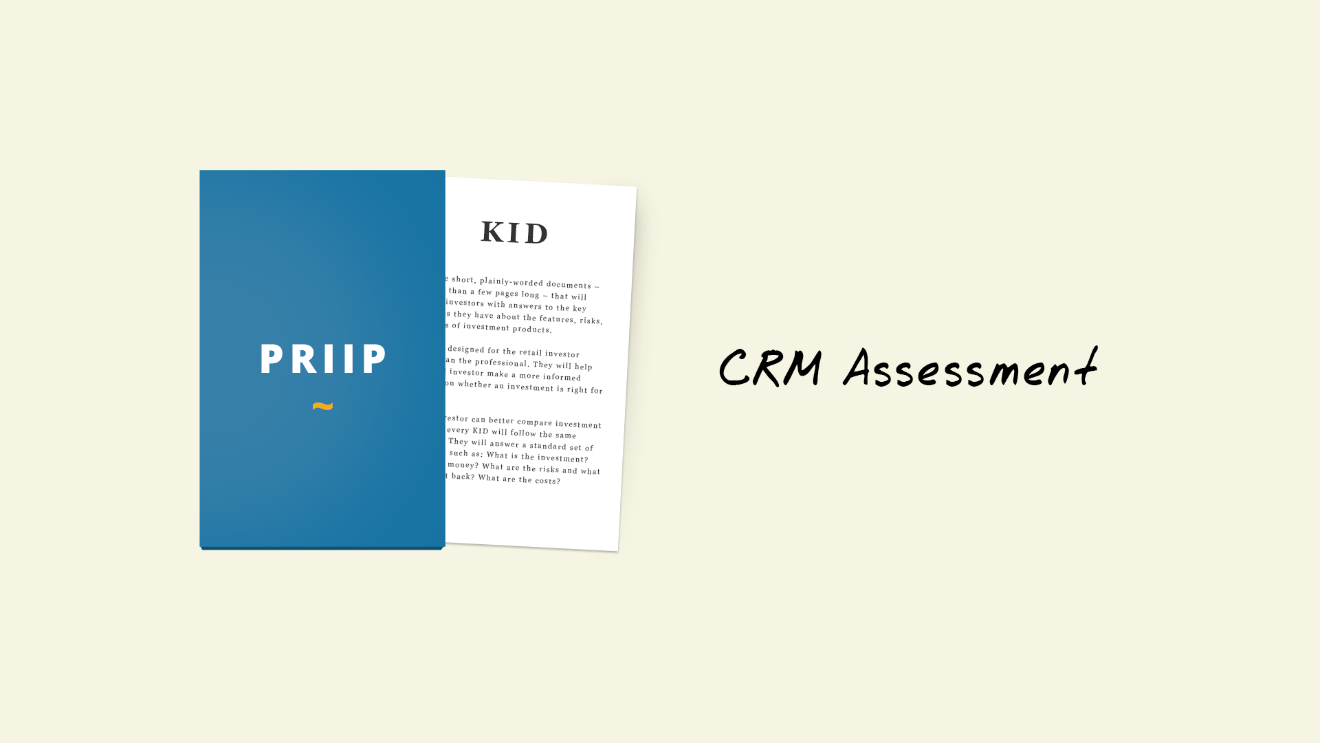 kids for priids crm assessment