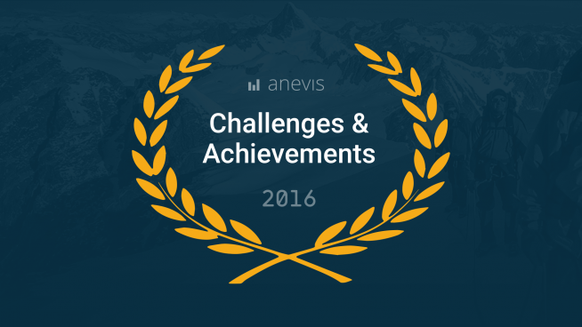 Challenges and Achievements - Review 2016