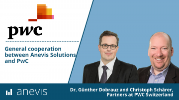 Cooperation between Anevis Solutions and PwC